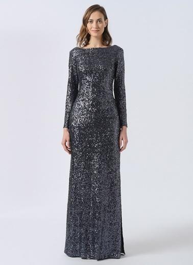 Karahasans Elbise Füme